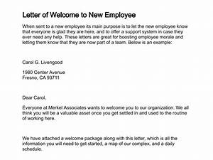 Best Photos of Words To Wele New Employees  New Employee Wele Letter, Wele New Staff