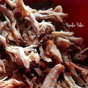 Oven Roasted Pulled Pork