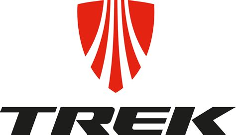 Trek Bicycle Logo | Car Interior Design