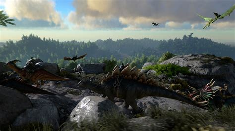 ark survival evolved wallpapers  ultra hd