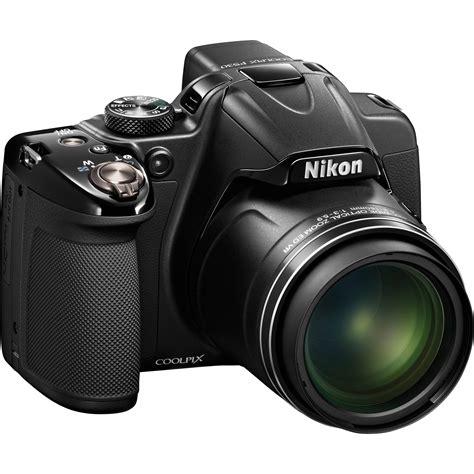 nikon coolpix p530 nikon coolpix p530 digital black 26464 b h photo Nikon Coolpix P530