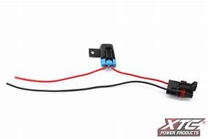 Polaris Plug  U0026 Play Busbar Adapter