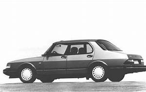 Maintenance Schedule For 1990 Saab 900