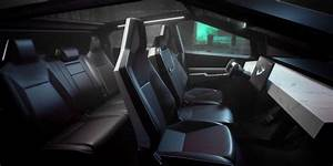 Tesla pick up truck: Tesla Cybertruck is a truck and sportcar combination that we didn't even ...