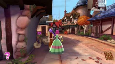 kids gamesdisney princesses  fairy tale adventure