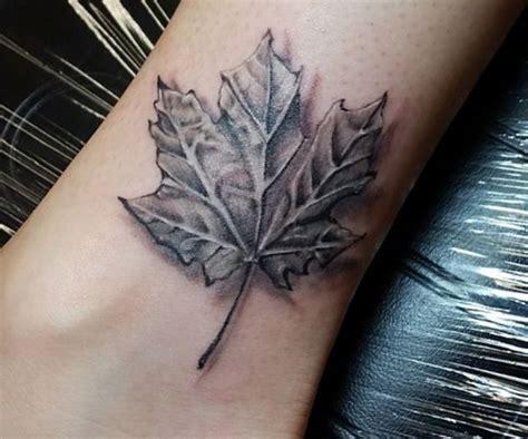 blaetter tattoo designs mit bedeutungen  ideen