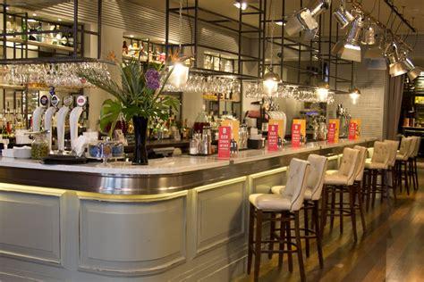cuisine chetre revolution chester cocktail bar restaurant in chester