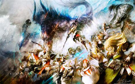 realm reborn full hd wallpaper  background image