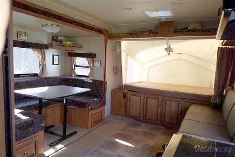 rockwood roo  trailer rental  mesa az outdoorsy