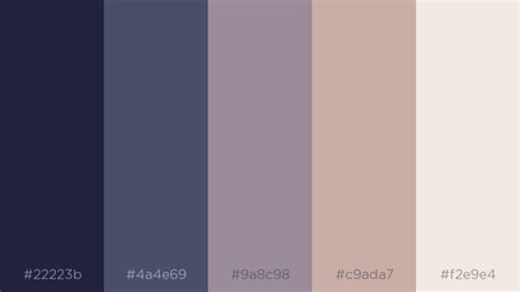 Color Schemes by 25 Beautiful Colour Palettes To Use In Your Next Design