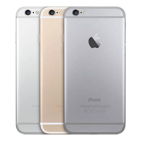 colors for iphone 6 apple iphone 6 4g lte 16gb 8mpx como nuevos de aparador 1223