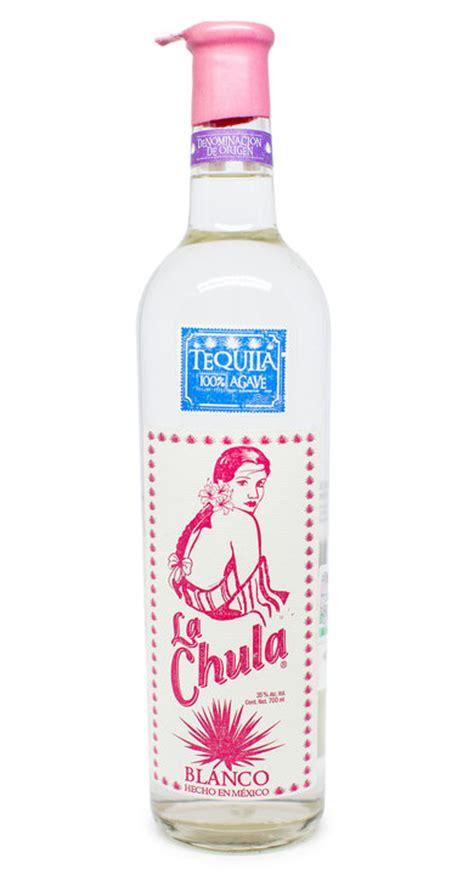 Tequila La Chula   Tequila Matchmaker