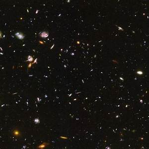 Full-Resolution Hubble Ultra Deep Field 2014 - Pics about ...