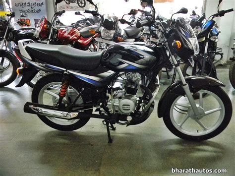 Bajaj Ct100 Modified Bike Images by Bajaj Ct 100 Detailed Review And Mega Picture Gallery