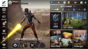 Stars Wars Day Mobile Games Deals: What Games Are Doing ...