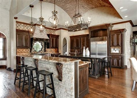 Log Cabin Kitchen Island Ideas by Kitchen Design Ideas Ultimate Planning Guide Designing