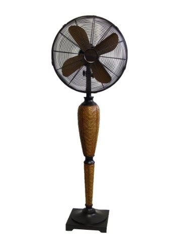 Decorative Oscillating Floor Fans by 18 Best Images About Decorative Floor Fans On