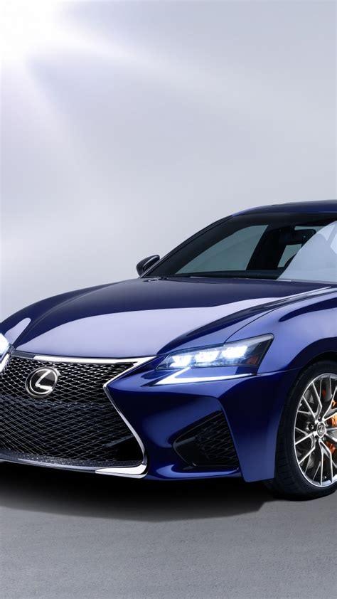 Wallpaper Lexus Gs F, Supercar, Interior, Luxury Cars