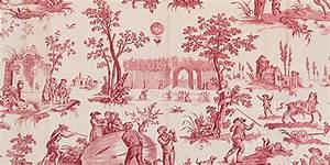 Toile De Jouy : mus e de la toile de jouy ~ Teatrodelosmanantiales.com Idées de Décoration