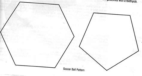 soccer ball cake picture tutorial  buttercream