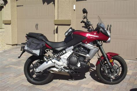 Versys 650 Image by Buy 2011 Kawasaki Versys 650 Sport Touring On 2040 Motos