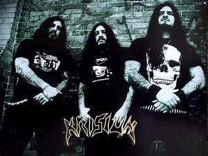 Krisiun AssassiNation Photo Images Death Metal Band Free ...