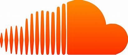 Soundcloud Transparent Icon Logos Remix Events Changes