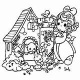 Precious Moments Coloring Pages Animals Doll Animal Printable Angel Colouring Drawing Christian Sheets Coloringbook4kids Drawings Angels Christmas Adult Bing Stamps sketch template