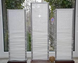 Länge Gardinen Fensterbank : wohntextilien stehende gardinen xxl ein designerst ck von stehga bei dawanda home ~ Watch28wear.com Haus und Dekorationen
