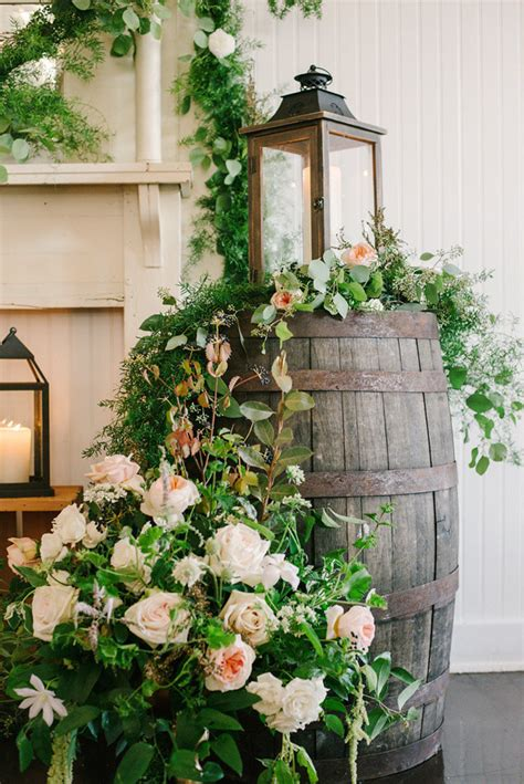 adorable ways   wine barrels   country