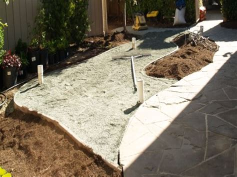 laying decomposed granite top 28 installing decomposed granite installing decomposed granite youtube decomposed