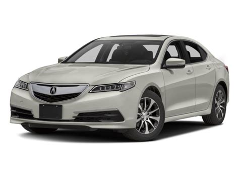 new 2016 acura tlx prices nadaguides