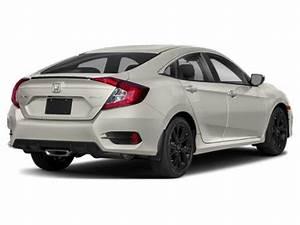 2019 Honda Civic Sport Manual Hatchback