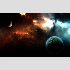 Outer Space Windows 10 Theme Themepackme