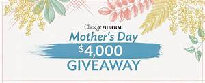2019 Mother's Day Giveaway - Click Magazine