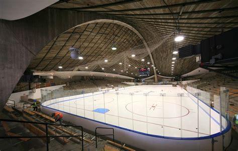 yale university ingalls rink renovation turner
