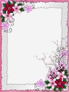 floral border design frame border design floral border