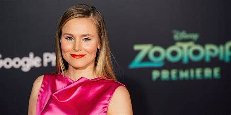 This Is What Kristen Bell Really Eats In A Typical Day Self