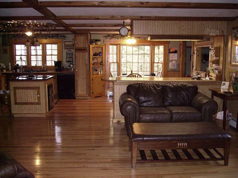 ranch home plan house plans more craftsman style