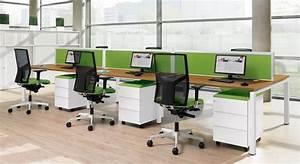 Mobilier De Bureau Professionnel Bench CONNECT EOL Business