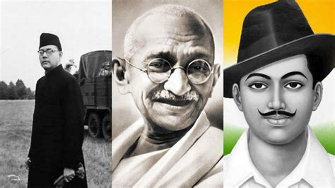 top  greatest freedom fighters  india youtube