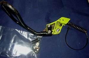 Poulan 3400  3700  4000 Chainsaw Brake Mechanism Kit