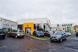 Nissan Chateau Thierry : pr sentation de la soci t renault lomme autosphere ~ Maxctalentgroup.com Avis de Voitures