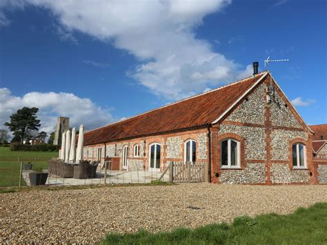 Five Star, Gold Awarded, Barn Conversion In...