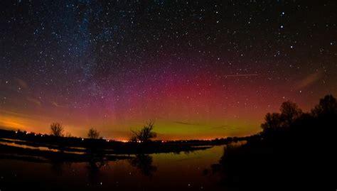 Avoid Light Pollution Visit National Park