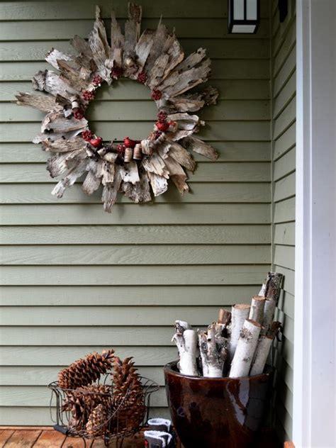 diy christmas wreaths entertaining diy party ideas
