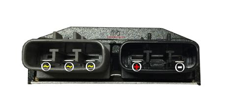 Sh775 Voltage Regulator Motorcycle With Connector