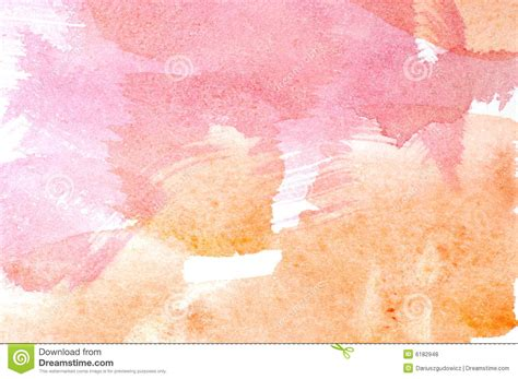 Watercolor Wash Background Stock Photo Image Of Artistic