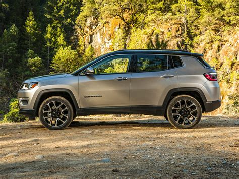 jeep compass sport 2018 new 2018 jeep compass price photos reviews safety
