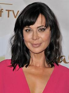 CATHERINE BELL at Hallmark Event at TCA Summer Tour in Los ...